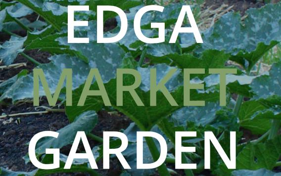 EDGA Market Garden